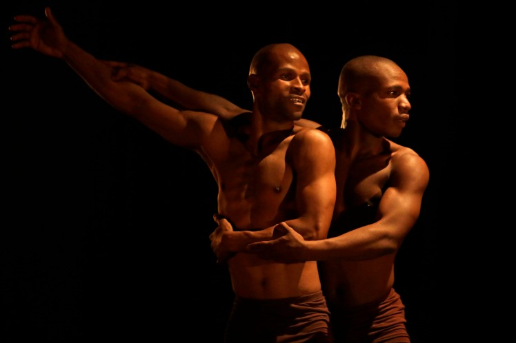MOVING INTO DANCE MOPHATONG'S SCHOOL PROGRAMME!